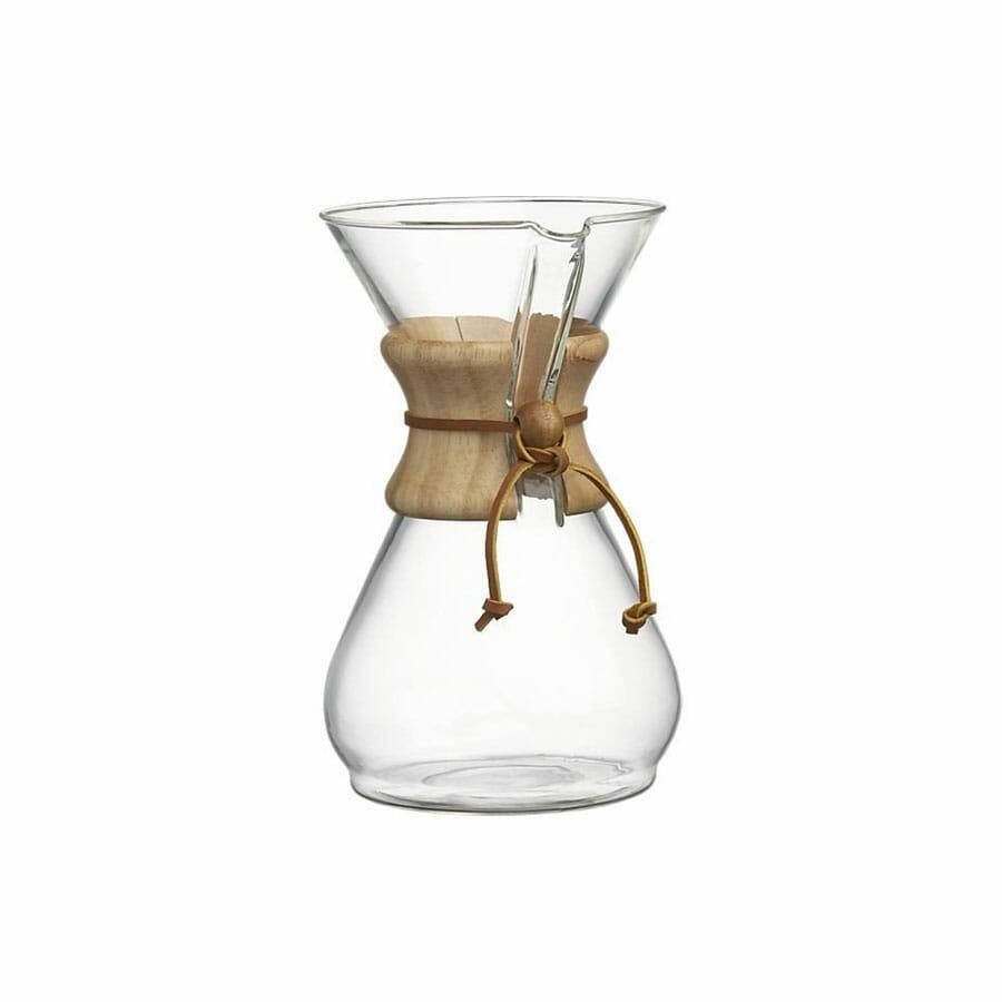 Chemex Cafetera 8 tazas