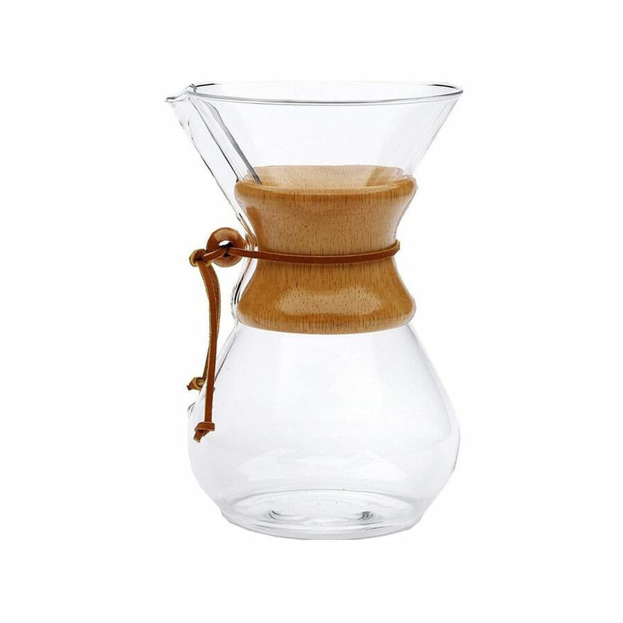 Chemex cafetera 6 tazas