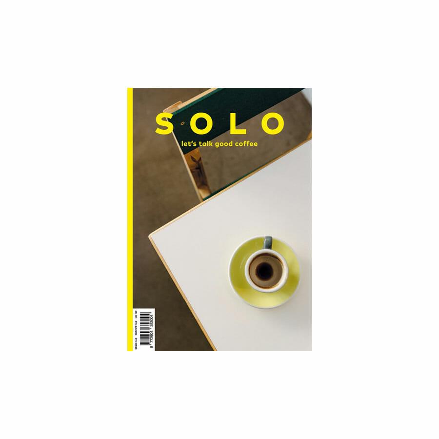 Revista Solo #3