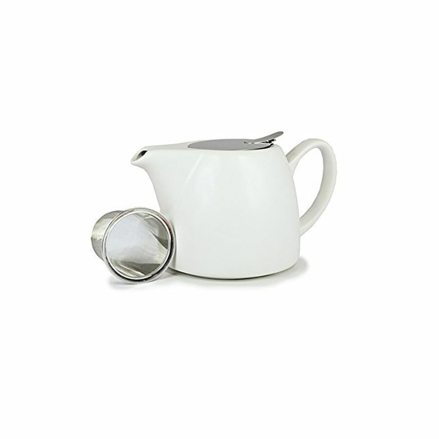 Tetera porcelana Shamila