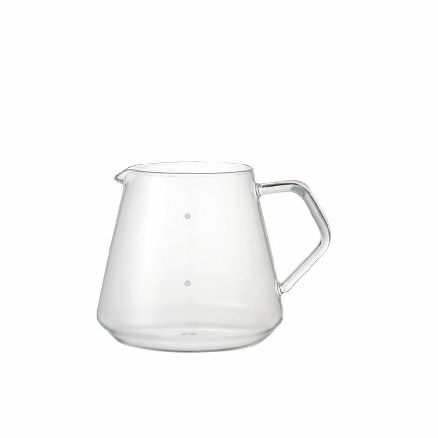 Kinto jarra de cristal