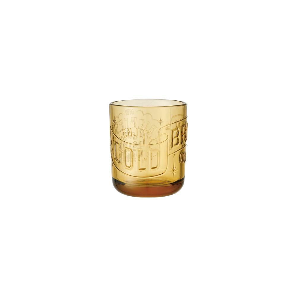 Kinto vaso cold brew